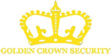 Golden Crown Security Logo